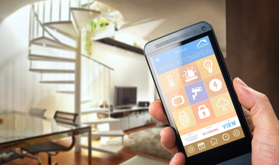 ADT Home Automation in Rockford