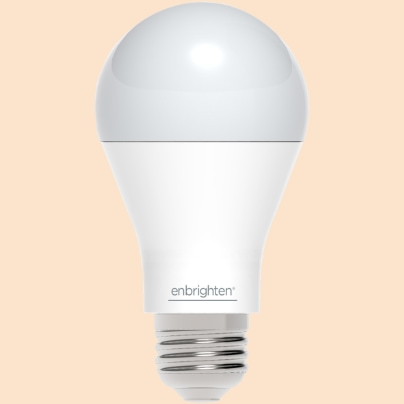 Rockford smart light bulb