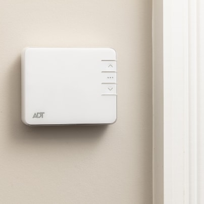 Rockford smart thermostat adt